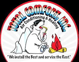 Total Comfort Inc.