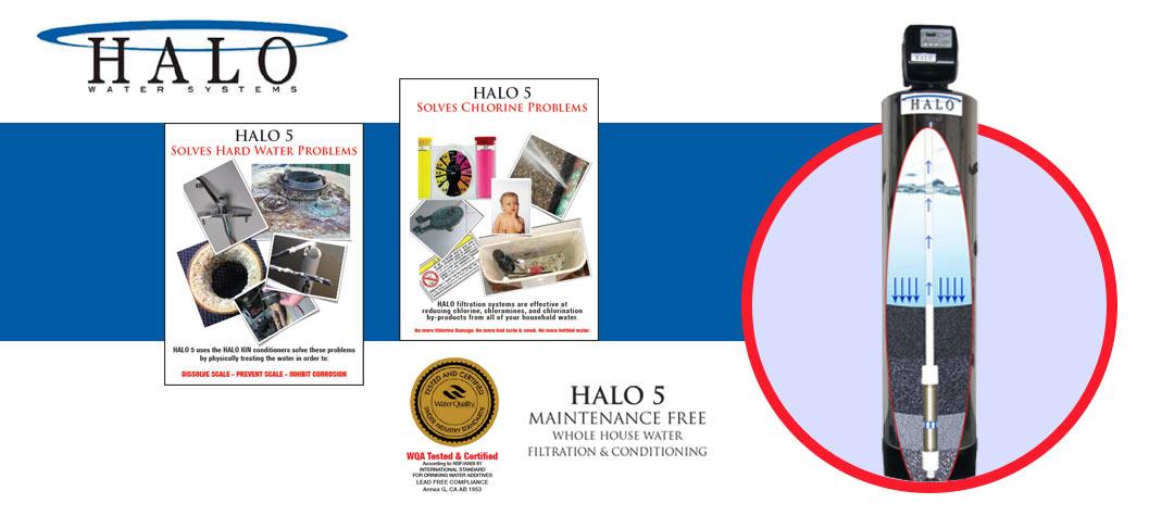 HALO 5 – Slider