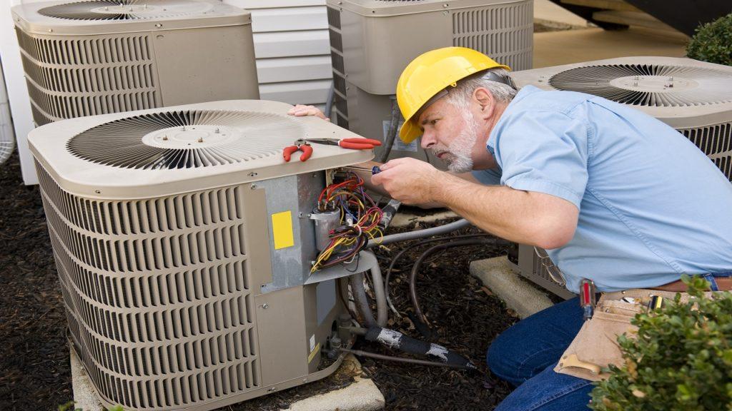 AC Repair in Rancho Cucamonga